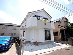 京王線「調布」駅徒歩12分・調布ヶ丘の邸宅