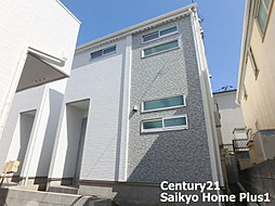 ~【即時即日ご対応可能】~穏やかな住環境に充実仕様の邸宅が誕生...