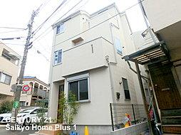~【即日即時ご対応可能】~人気の渋谷区本町に限定1棟新築物件が...