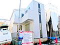 杉並区本天沼2丁目 新築分譲住宅 全1棟