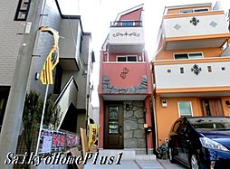 世田谷区駒沢1丁目 新築分譲住宅 全7棟
