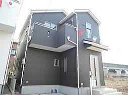 守谷市百合ケ丘第12 全2棟 オール電化 小学校約820m 中...