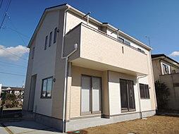 神栖市大野原第1 全1棟 納戸付き 全室南向き 前面道路8m