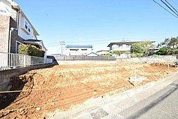 二俣川 建築条件付売地
