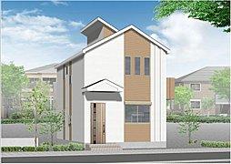 VerGardenハイランド4丁目新築分譲住宅