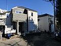 【HITACHIホーム ~スタイリッシュタウン磯子蒔田~】新築分譲住宅 全4棟