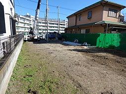 【HITACHIホーム スタイリッシュハウス~本牧山手~】新築...