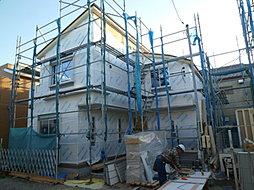 【HITACHIホーム シーサイドタウン~海の見える街~】新築...