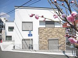 桜木町全2邸新築~使い勝手にこだわった2階建、パントリーなど収納豊富~