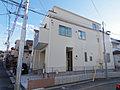 菊名駅徒歩圏で開放感のある暮らし~耐震等級3の安心と共に
