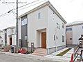 いい家いい街イータウン 三郷市中央2丁目 新築一戸建て 全16棟