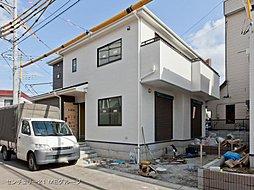 いい家いい街イータウン 船橋市三山8丁目 新築一戸建て 全6棟