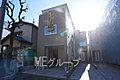 いい家いい街イータウン 戸田市中町 新築一戸建て 全4棟