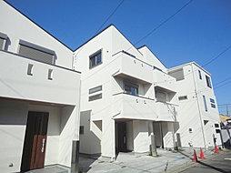 """相模原市中央区共和1丁目 """"白""""を基調としたデザイナーズ邸宅"""