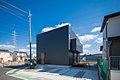 草津市追分5丁目総12区画 土地と建物金額2310万円から販売開始 月々返済6万円代で夢のマイホーム