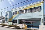 ■藤久保児童館(徒歩5分、約340m)
