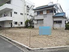 阪急武庫之荘駅徒歩3分の好立地。
