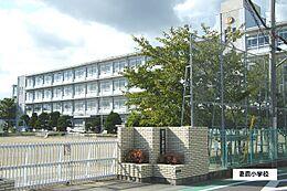 姫路市立妻鹿小学校 約530m
