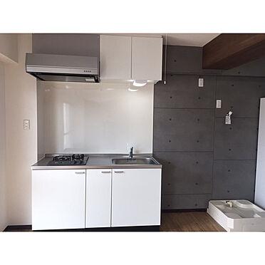 マンション(建物全部)-江戸川区西小岩3丁目 303号室