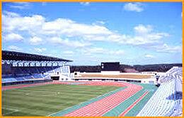 公園 兵庫県立三木総合防災公園まで6338m