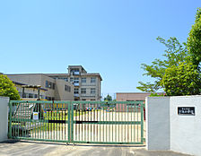 沢池小学校