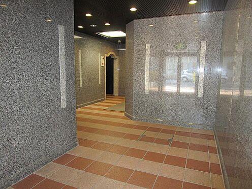 マンション(建物全部)-名古屋市東区代官町 優美な雰囲気のエントランス