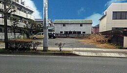 羽村市富士見平売地