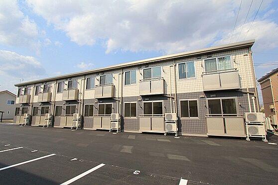 アパート-黒川郡大和町吉岡字西柿木 外観