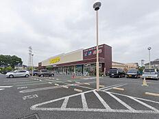 いなげや新座野寺店 (約1220M)