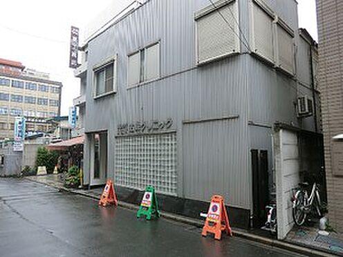 マンション(建物一部)-新宿区北新宿3丁目 五味クリニック