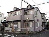 JR総武線「小岩」駅 一棟売アパート 現地写真