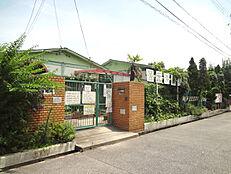 元浜保育所  287m