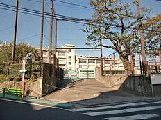 大泉第二小学校まで約480m