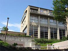 西宮市立上ケ原中学校(1169m)