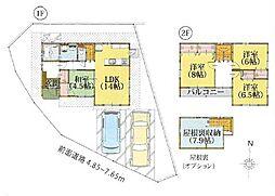 千曲市大字桜堂