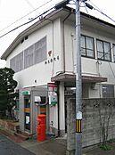 郵便局加太郵便局まで349m