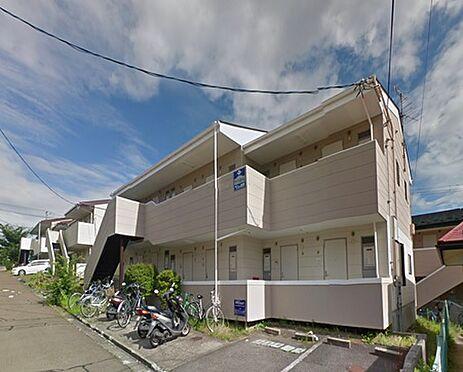 マンション(建物全部)-仙台市泉区歩坂町 外観