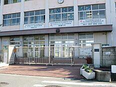 網干中学校 徒歩22分(1700m)