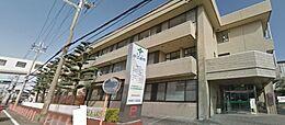 周辺画像(中江病院 総合病院ですので安心です。)
