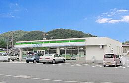 ファミリーマート 姫路青山西5丁目店 約360m