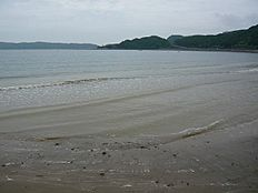 加太海水浴場