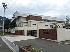 内海幼稚園・小学校