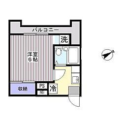 練馬区田柄2丁目