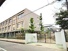 園田東中学校  937m