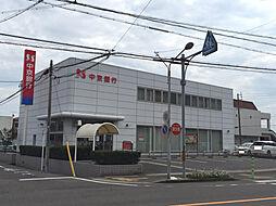 中京銀行(師勝支店) 徒歩15分(1160m)