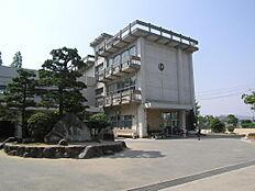 米田小学校 880m
