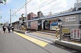 大井町線 等々力駅 徒歩18分