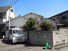 阪急園田駅徒歩19分。閑静な住宅街の土地です。
