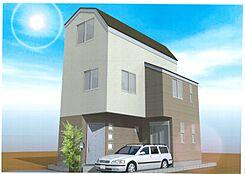 建物プラン87.35平米 1590万円(税込)