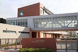 桜木中学校